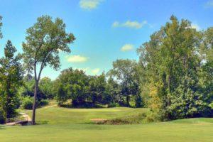 Hail Ridge Golf Course. Best Golf Courses in Boonville, Missouri