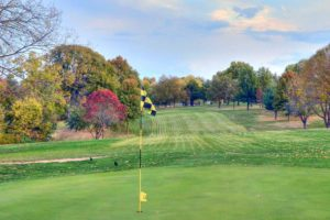 Hannibal Country Club. Best Golf Courses in Hannibal, Missouri