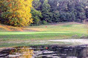 Hidden Pines Country Club, Golf Courses in Warrensburg, Missouri
