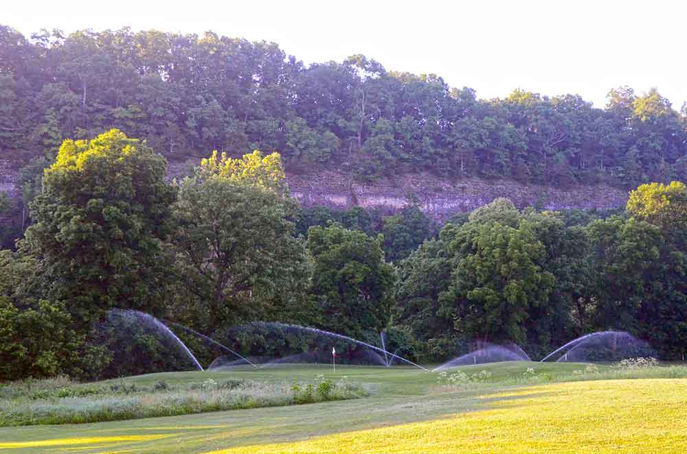 Hidden-Valley-Golf-Links,-Clever,-MO-Cliff