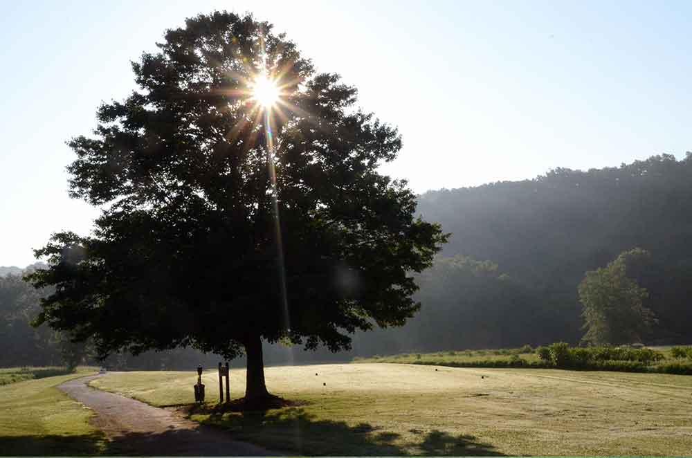 Hidden-Valley-Golf-Links,-Clever,-MO-First-Tee