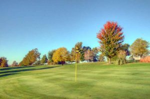 Higginsville Country Club, Golf Courses in Higginsville, Missouri