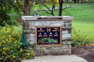 Highland Springs Country Club, Springfield, Missouri