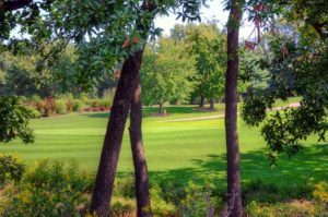 Hodge Park Golf Club, Kansas City, MO Golf Courses