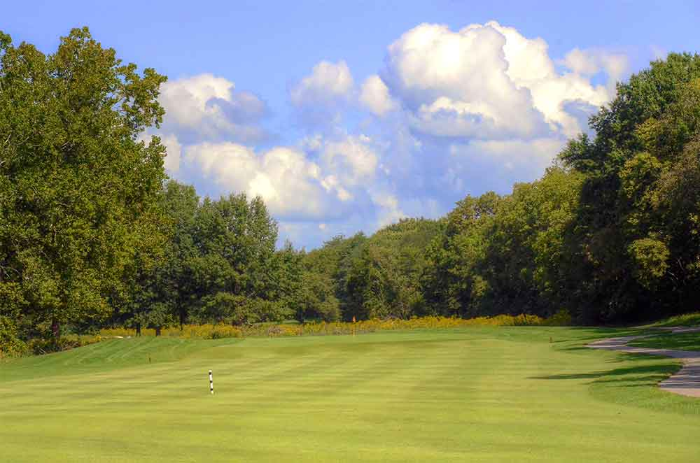 Public Golf Courses In Kansas City Area