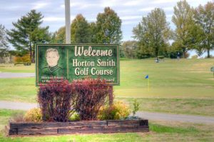 Horton Smith Municipal Golf Course, Springfield, Missouri Golf Courses