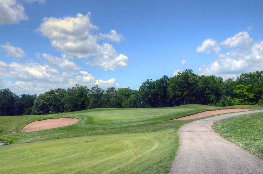 Innsbrook-Golf-Resort,-Innsbrook,-MO-Path