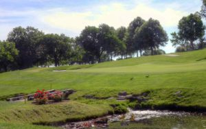 Jefferson City Country Club, Best Golf Courses in Jefferson City, Missouri