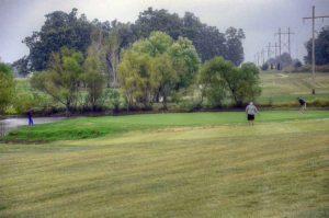 Karen Kjar Memorial Golf Course. Golf Courses in Buffalo