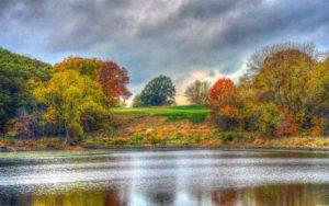 Keth Memorial Golf Course, Warrensburg, Missouri