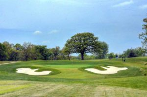 Keth Memorial Golf Course, Warrensburg, Missouri