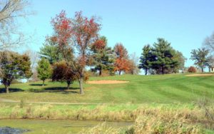 Kirksville Country Club, Golf Courses in Kirksville, Missouri