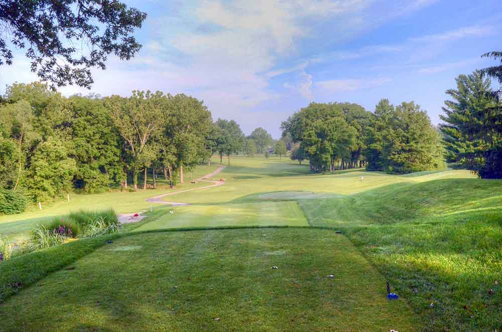 Lake-Forest-Country-Club,-Lake-St-Louis,-MO-Fairway