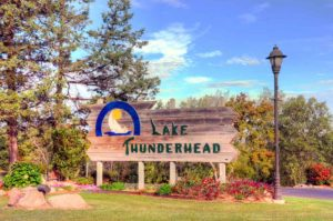 Lake Thunderhead Golf Course, Unionville, Missouri Golf Courses