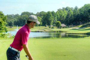 Ledgestone Country Club at Stonebridge Village. Golf Courses in Branson, Missouri