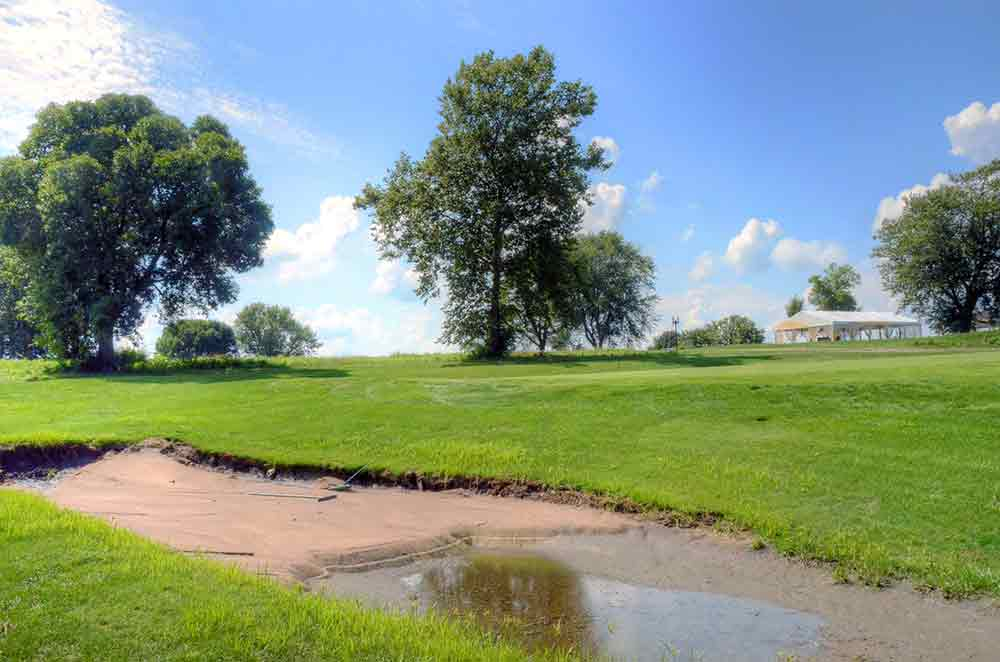 Liberty Hills Country Club Best Golf Courses In Liberty