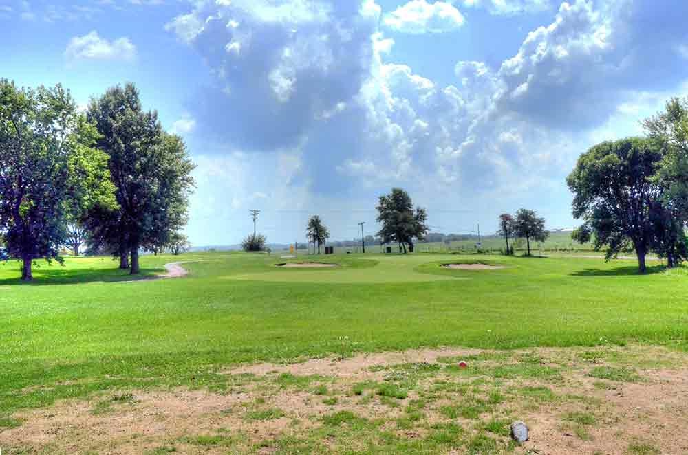 Liberty hills country club missouri golf tour for Liberty hills