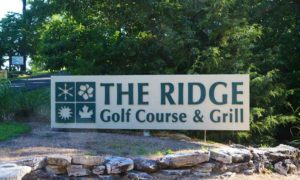 Lodge of Four Seasons - The Ridge, Lake of the Ozarks, Missouri, Golf courses at the Lake of the Ozarks, MO