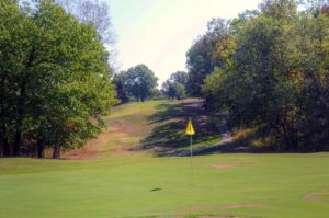 Mark Twain Country Club, Paris, Missouri Golf Courses