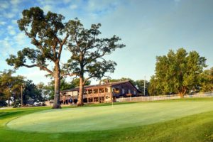 Mexico Country Club, Mexico, MO Golf Courses