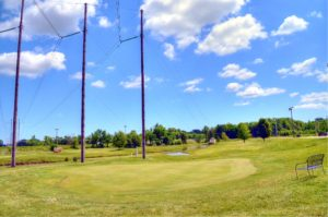 Midway Golf Complex, Columbia, Missouri Golf Courses