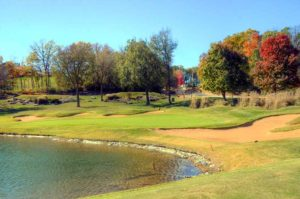 Millwood Golf and Racquet Club, Golf Courses in Springfield, Missouri
