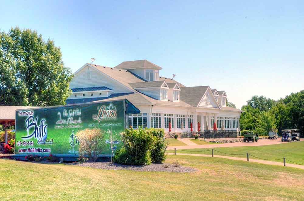 Missouri-Bluffs-Golf-Club,-St-Louis,-MO-Sign
