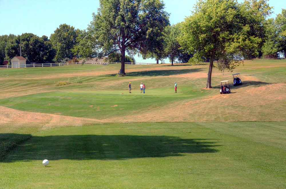 Mound-City-Golf-Club,-Mound-City,-MO-Par-3