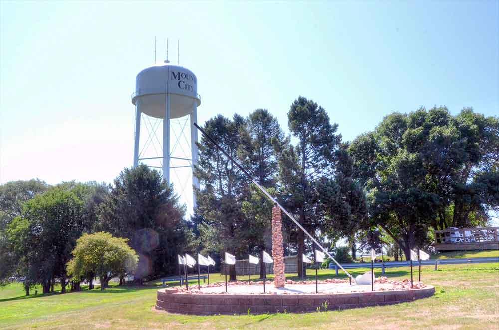 Mound-City-Golf-Club,-Mound-City,-MO-Tower