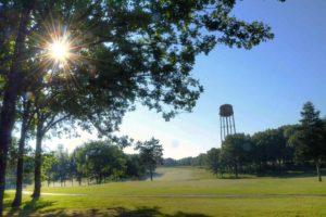 Mountain View Municipal Golf Course, Mountain View golf courses