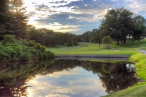 Norwood Hills Country Club, Best golf courses in St. Louis, Missouri