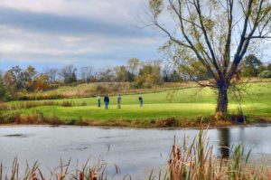 Norwoods Golf Club, Best Golf Courses in Hannibal, Missouri