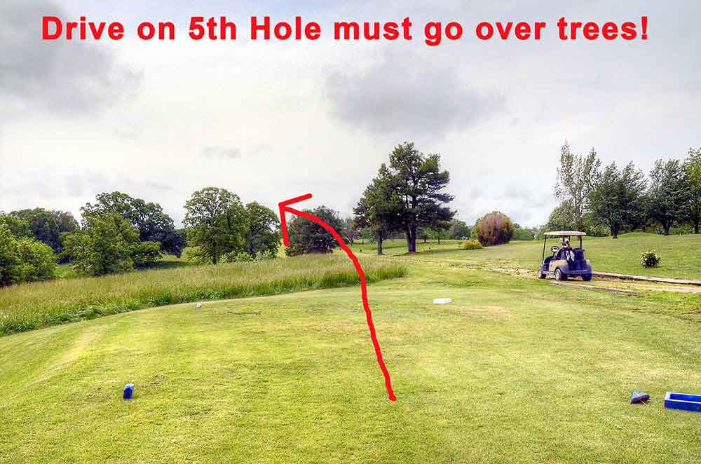 Oak-Hills-Country-Club,-Dixon,-MO-Hole5