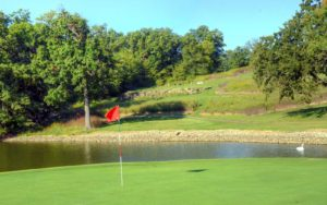Oak Hills Golf Center, Jefferson City Golf Courses