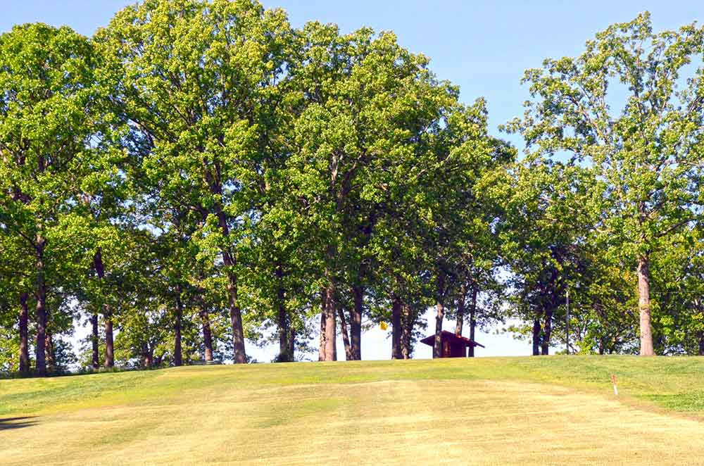Oak-Meadow-Country-Club,-Rolla,-MO-Hill