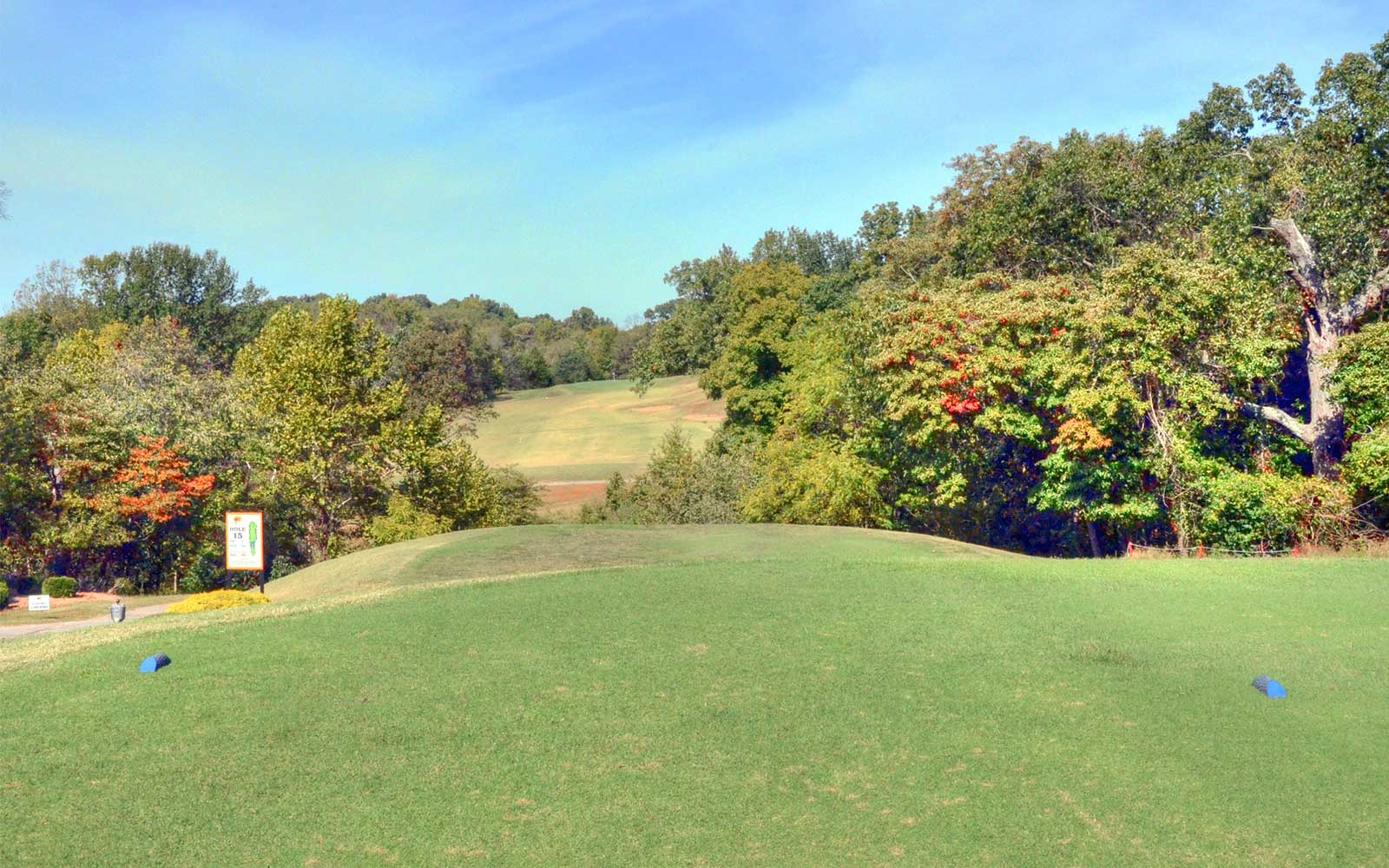 Oak-Valley-Golf-Course,-Pevely,-MO-15th