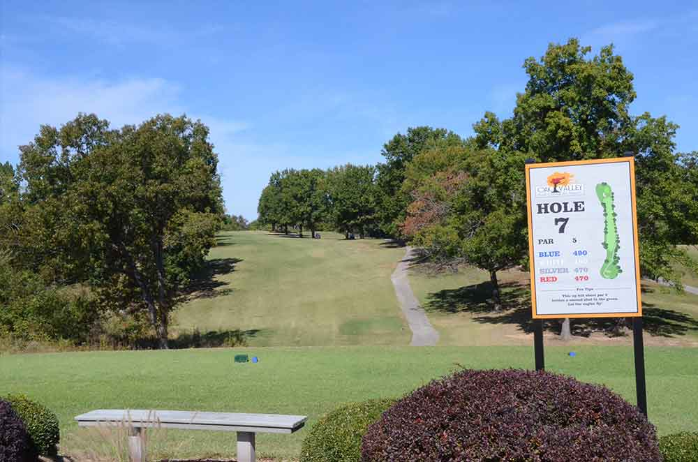 Oak-Valley-Golf-Course,-Pevely,-MO-7th