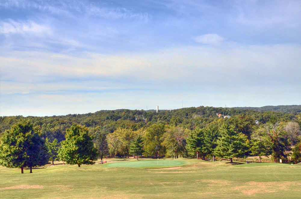 Oak-Valley-Golf-Course,-Pevely,-MO-Wide