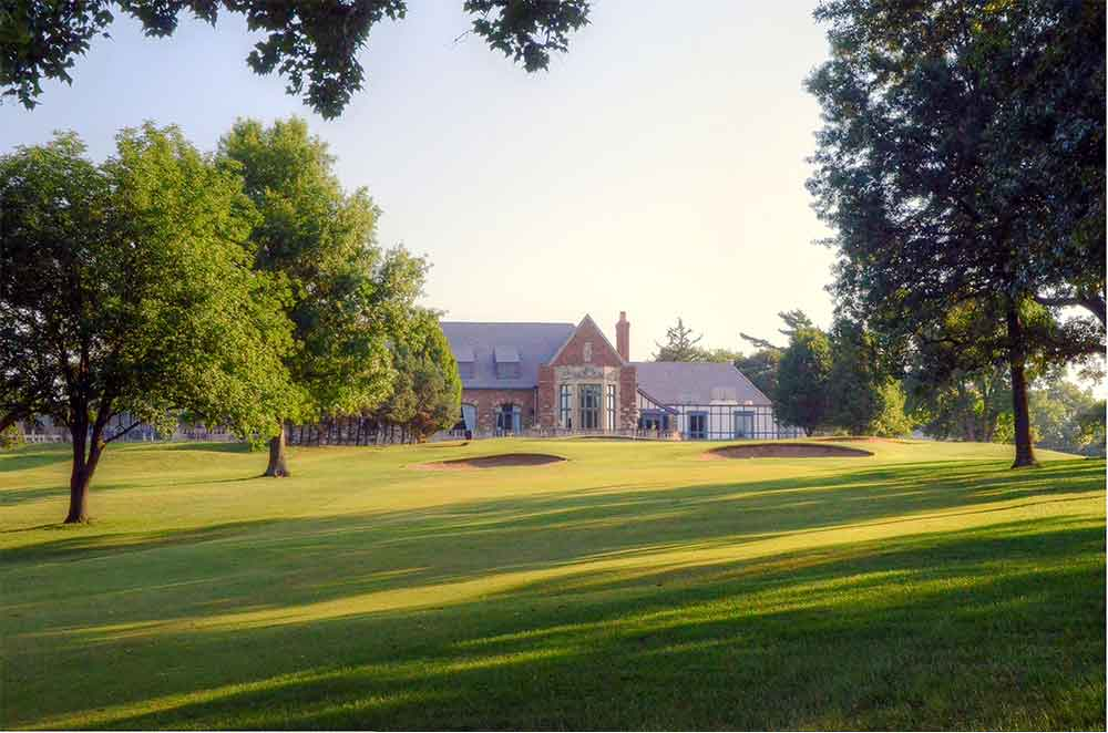 Oakwood-Country-Club,-Kansas-City,-MO-ClubHouse