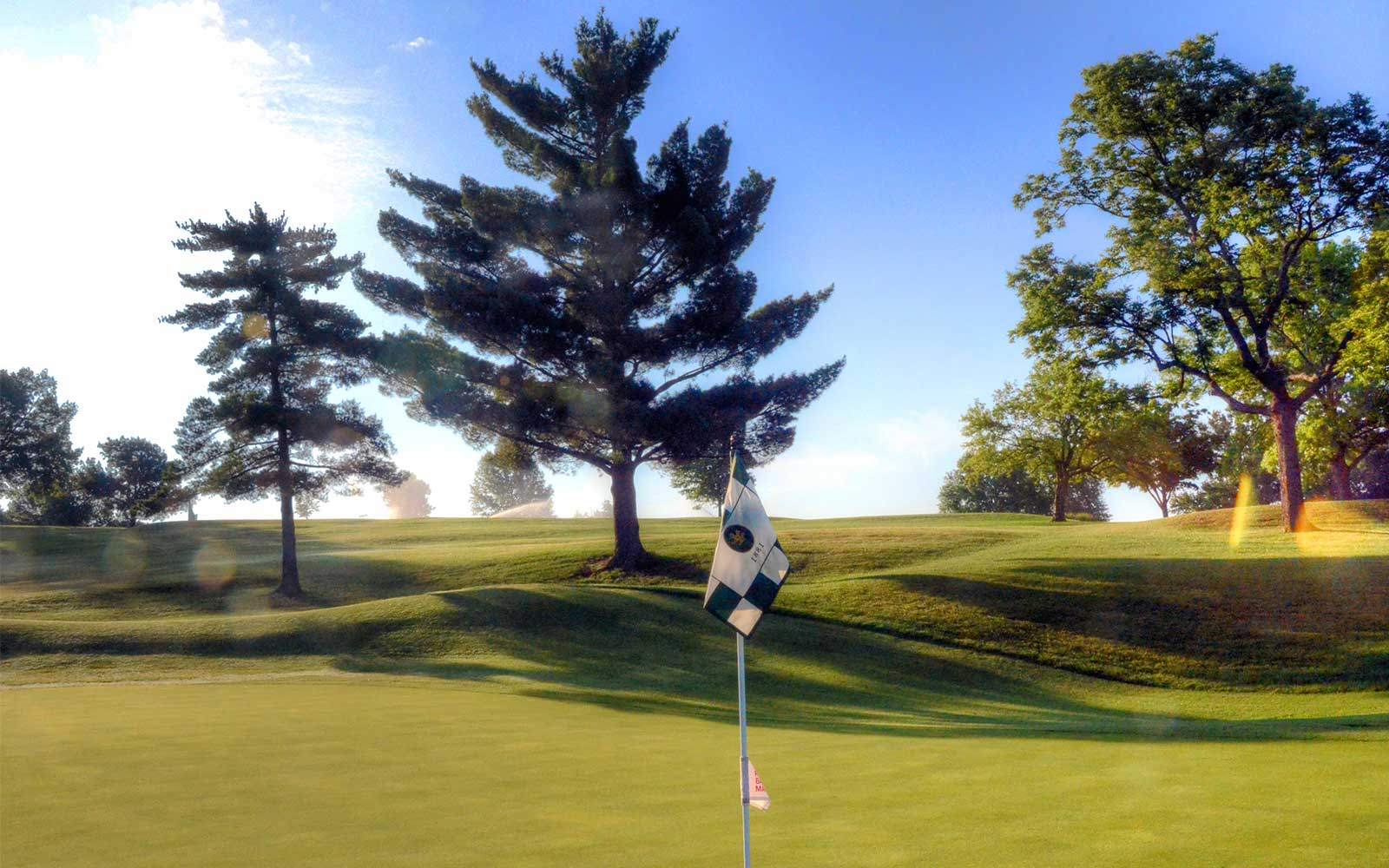 Oakwood-Country-Club,-Kansas-City,-MO-Sprinkler