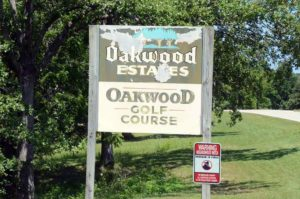 Oakwood Golf Club, Golf Courses in Houston, Missouri