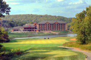 Old Kinderhook Golf Resort, Best Golf Courses in Lake of the Ozarks, Missouri