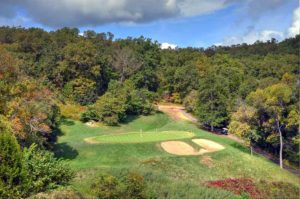 Old Kinderhook Golf Resort, Best Golf Courses in Lake of the Ozarks, Missouri