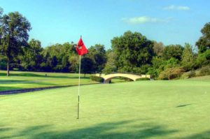 Old Warson Country Club, St. Louis Missouri golf courses