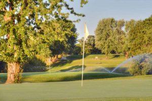 Osage Country, Club Golf Courses in Linn, Missouri