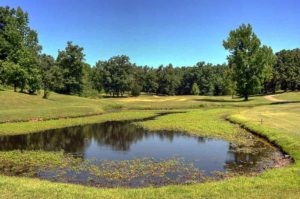 Ozark Ridge Golf Course, Poplar Bluff Golf Courses