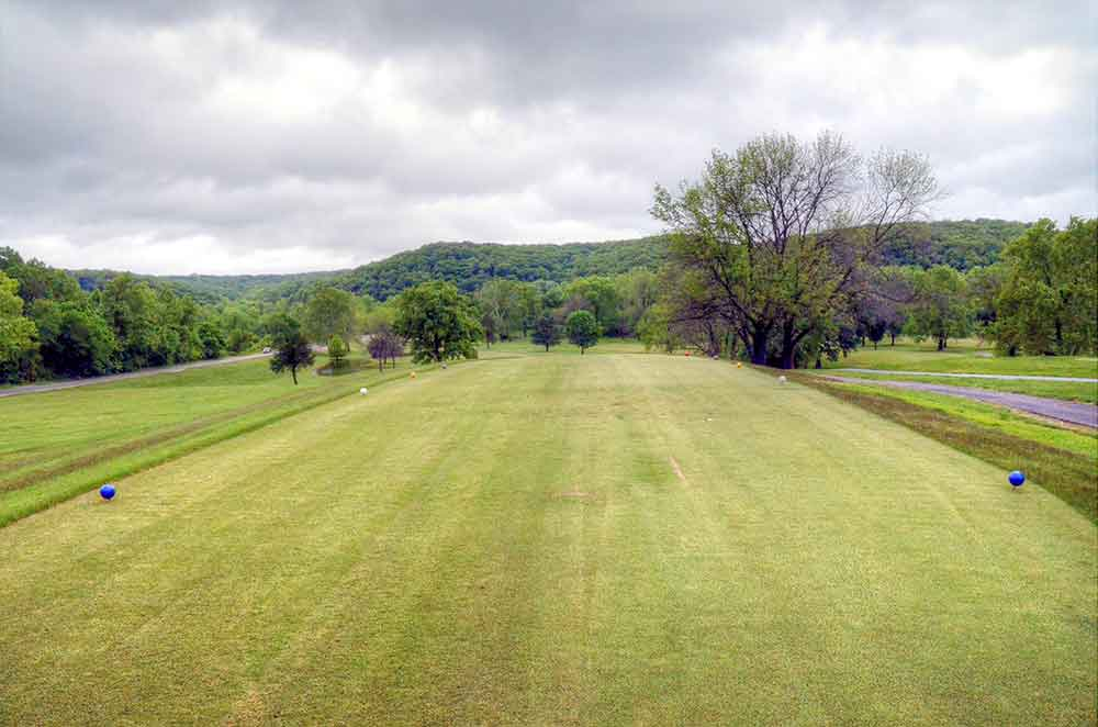 Piney-Valley-Golf-Course,-Ft-Leonard-Wood,-MO-Runway