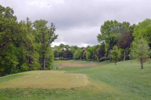 Pomme Creek Golf Course, St. Louis, Missouri