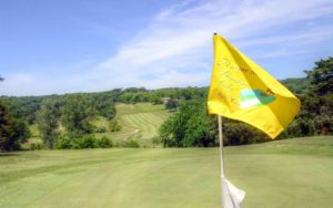 Pomme de Terre's Shadow Lake Golf Course, Wheatland, Missouri, Lake of the Ozarks Golf Courses