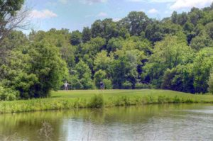 Railwood Golf Club, golf courses in Jefferson City, Missouri